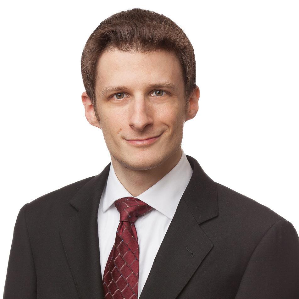 Justin Rosenblum